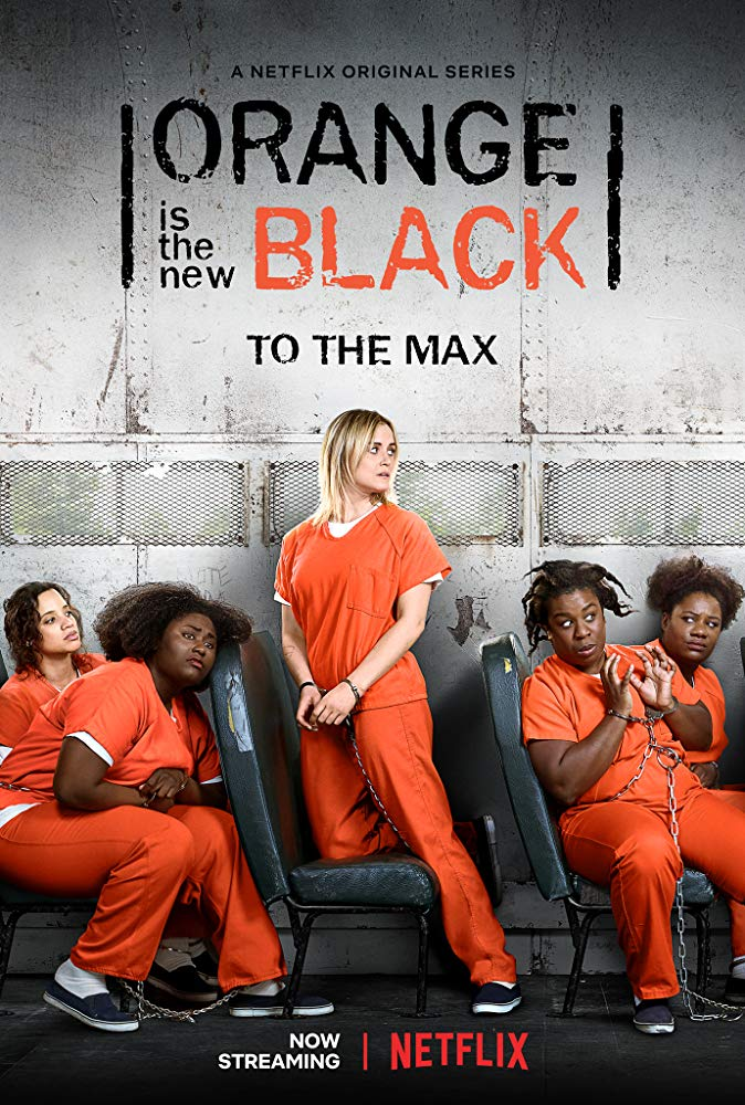 Orange Is the New Black S06E09 Break the String 720p NF WEB-DL DDP5 1 x264-NTb mkv