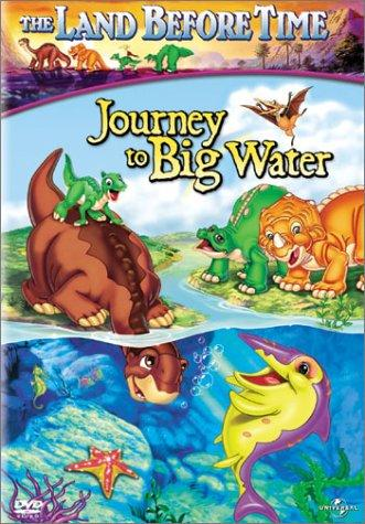 The Land Before Time IX Journey to Big Water 2002 WEBRip x264-ION10