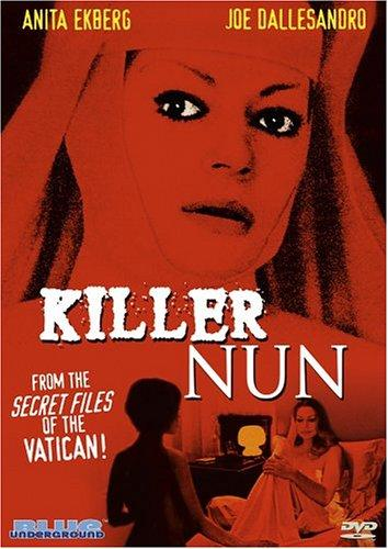 The Killer Nun 1979 1080p BluRay x264-SADPANDA