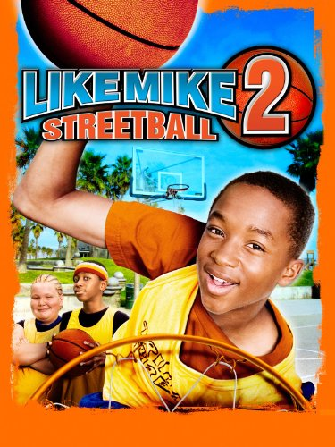 Like Mike 2 Streetball 2006 WEBRip x264-ION10