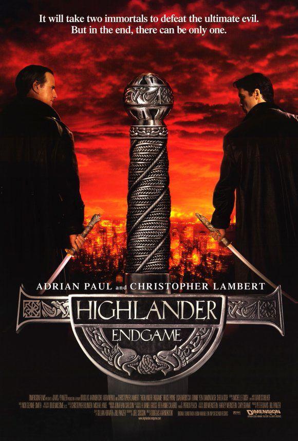Highlander Endgame 2000 1080p BluRay H264 AAC-RARBG