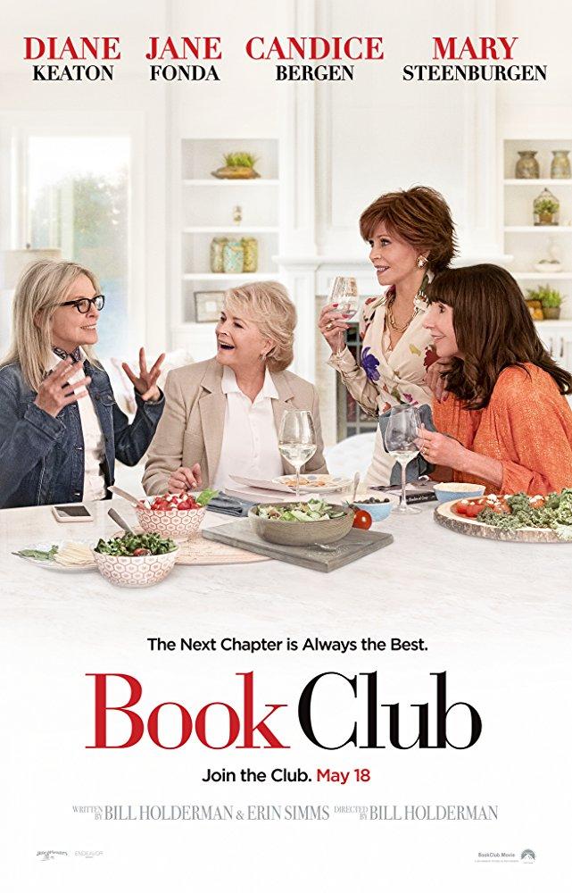 Book Club 2018 720p HDRip X264 AC3-EVO
