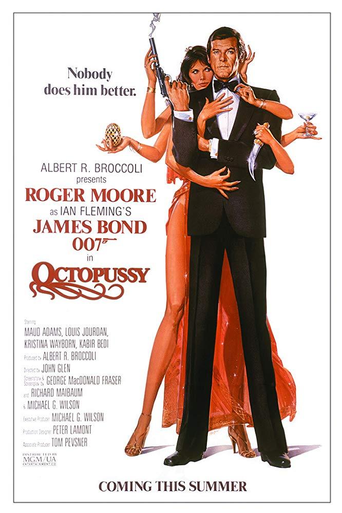James Bond 007 Octopussy 1983 Bluray 1080px AVC H265 FLAC-RypS