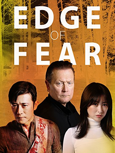 Edge of Fear (2018) [WEBRip] [1080p] YIFY