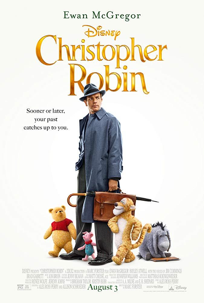 Christopher Robin 2018 HDCAM XViD AC3-ETRG