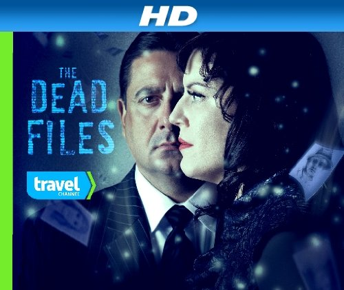 The Dead Files S12E08 Collision Course iNTERNAL 720p HDTV x264-DHD