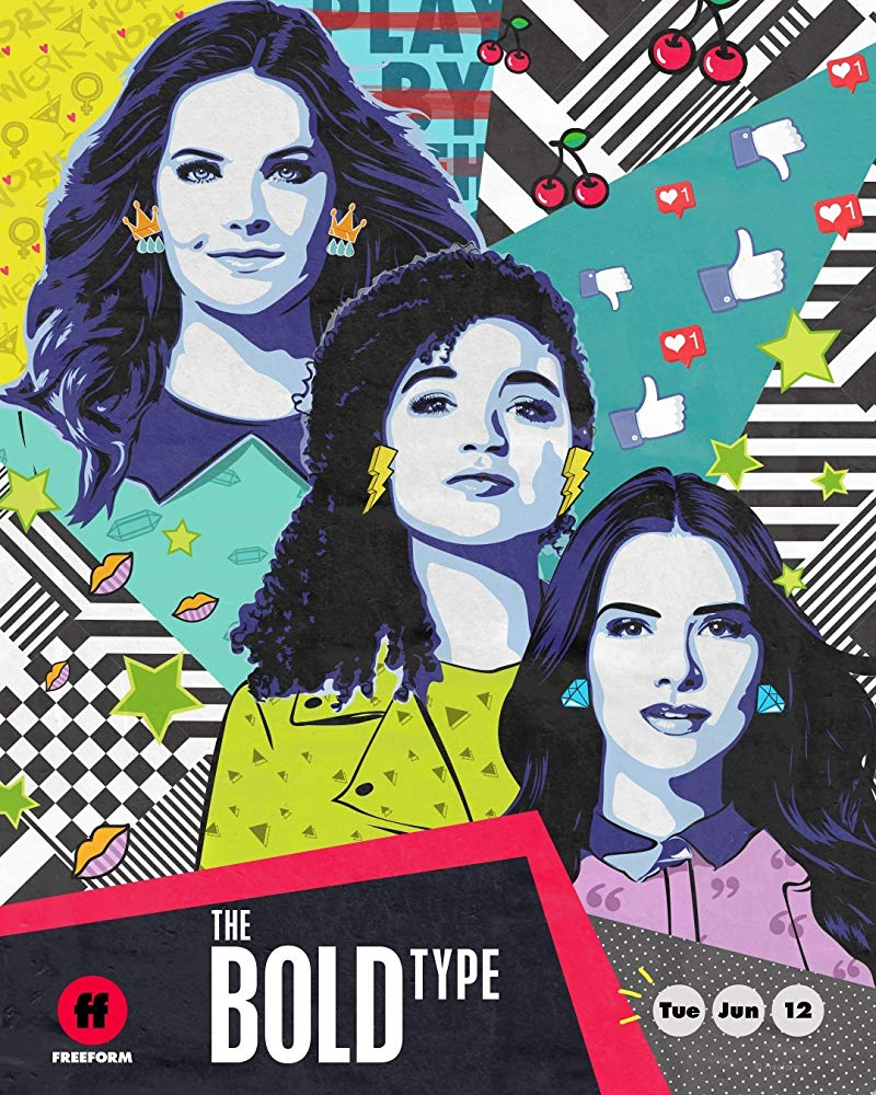 The Bold Type S02E09 WEB x264-TBS
