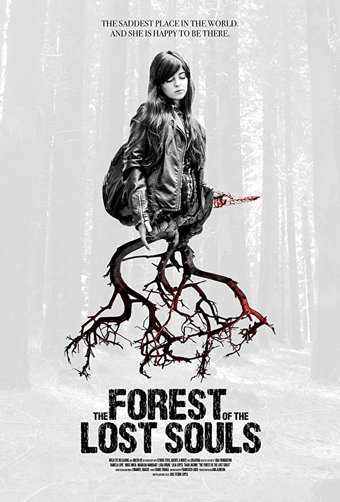 The Forest of the Lost Souls (2017) AMZN WEB-DL AAC2.0 H264-NTG