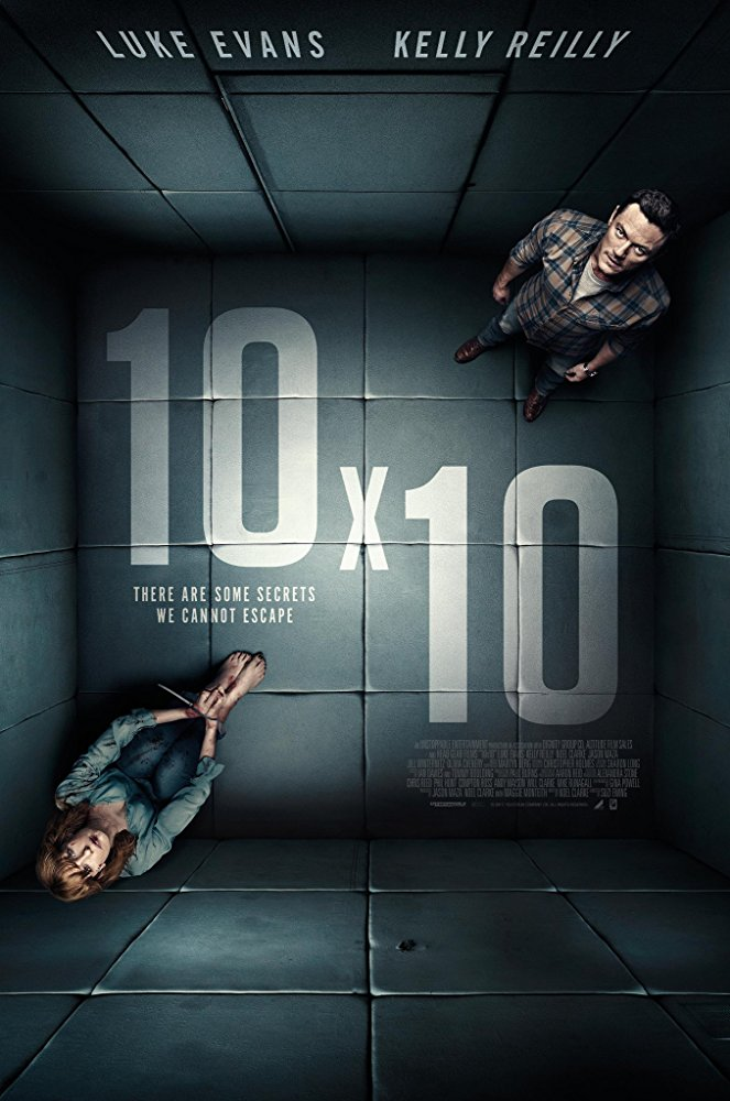 10x10 (2018) BRRip XviD AC3-EVO