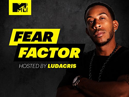 Fear Factor 2017 S02E18 Battle of the Bands HDTV x264-CRiMSON