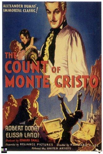 The Count of Monte Cristo 1934 480p x264-mSD