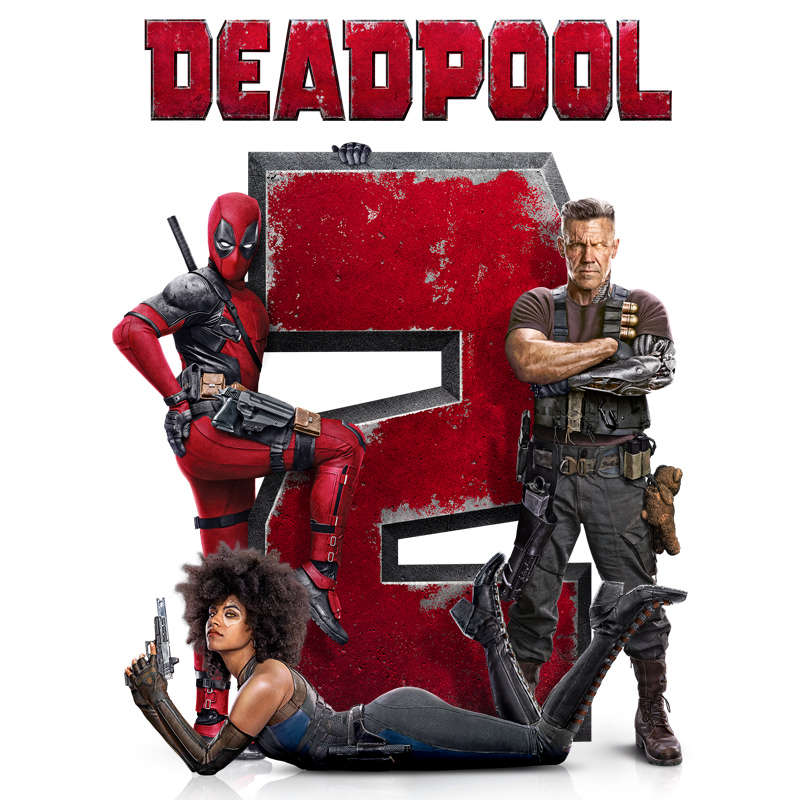 Deadpool 2 2018 Super Duper Cut UNRATED PROPER 720p BluRay H264 AAC-RARBG