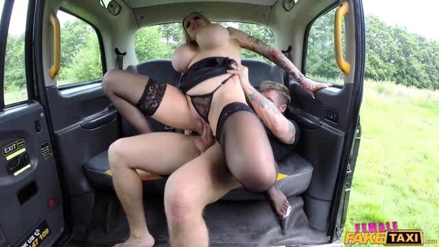 FemaleFakeTaxi 18 08 10 Sophie Anderson XXX