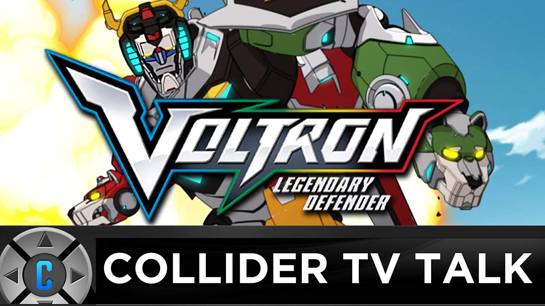 Voltron Legendary Defender S07E05 720p WEB x264-STRiFE