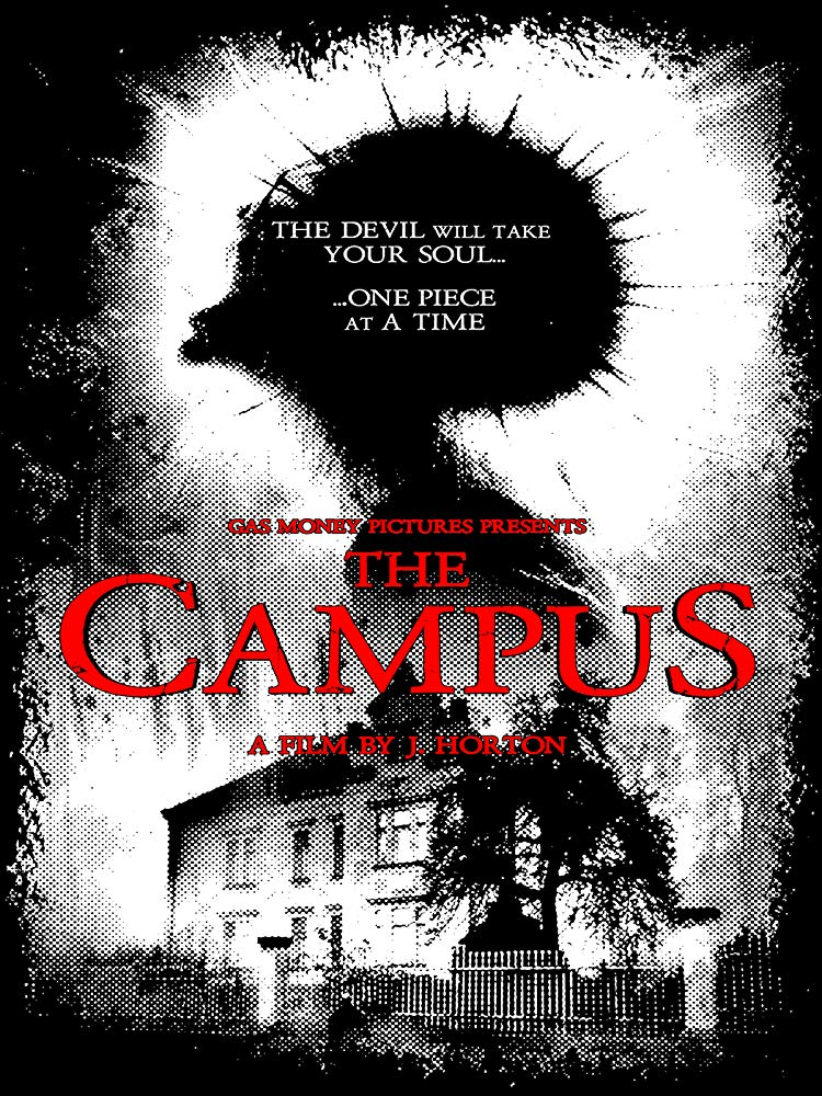 The Campus 2018 AMZN WEB-DL AAC2 0 H 264-NTG