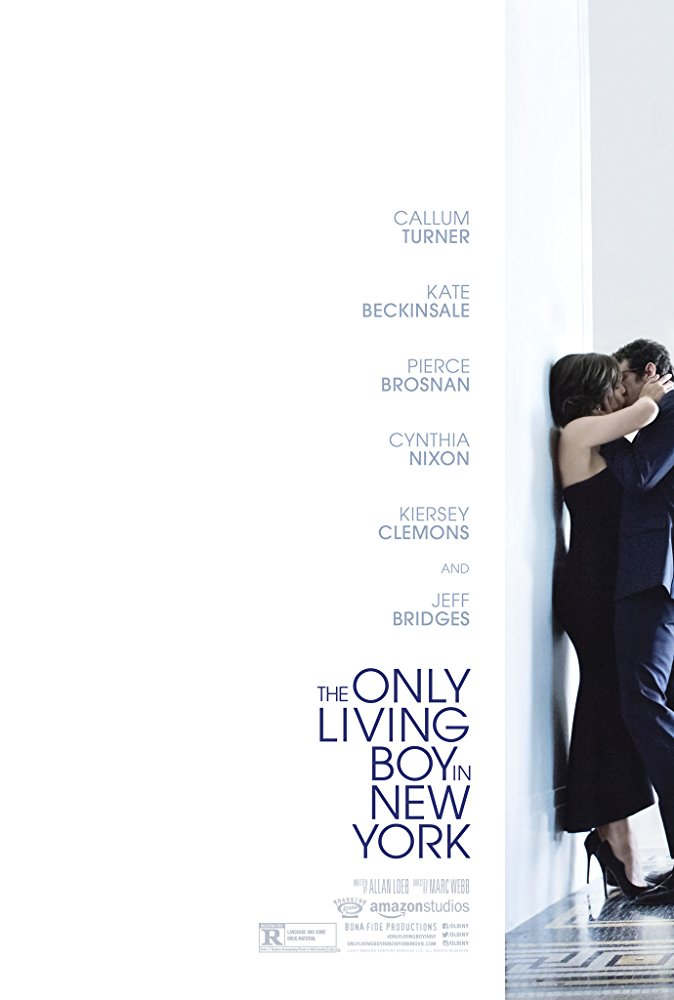 The Only Living Boy in New York 2017 720p BRRip 650 MB - iExTV