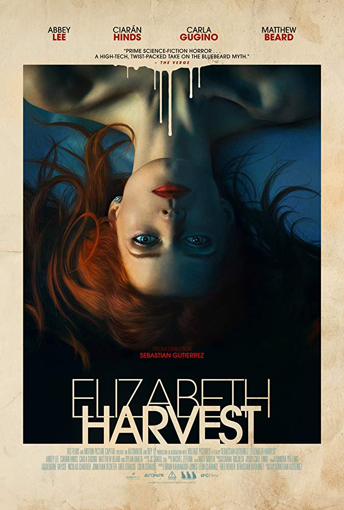 Elizabeth Harvest (2018) 1080p WEB-DL DD5.1 H264-CMRG