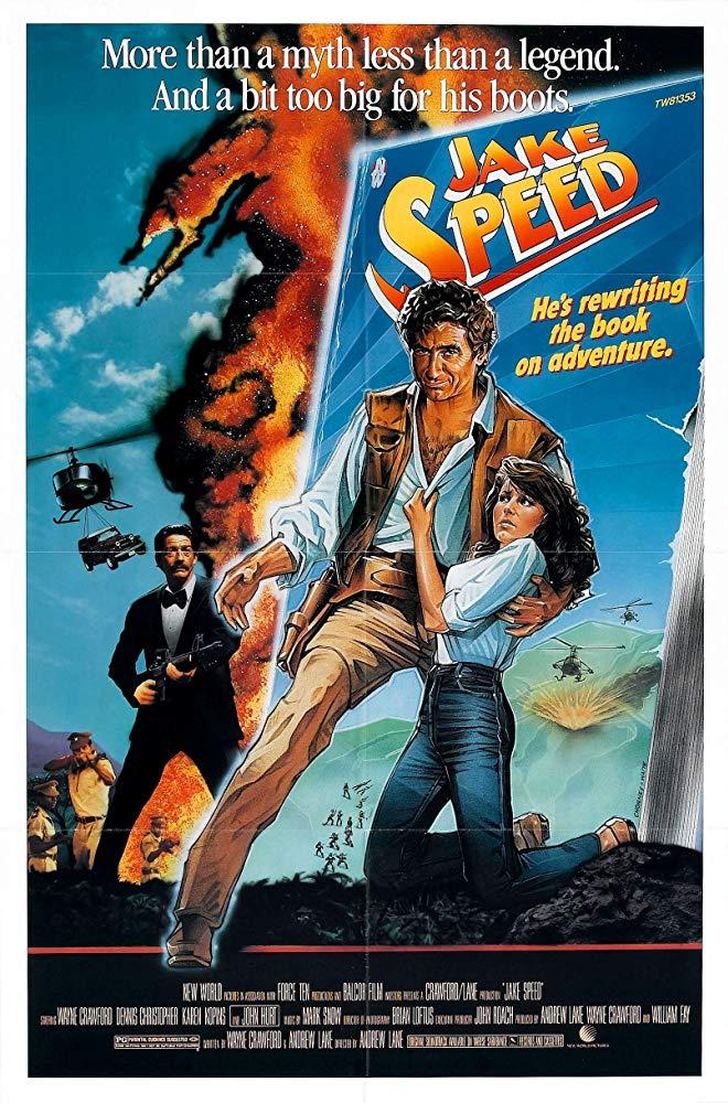 Jake Speed 1986 720p BluRay x264-SPOOKS