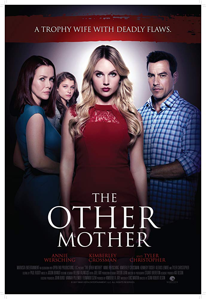 The Other Mother 2017 HDRip XviD AC3-EVO