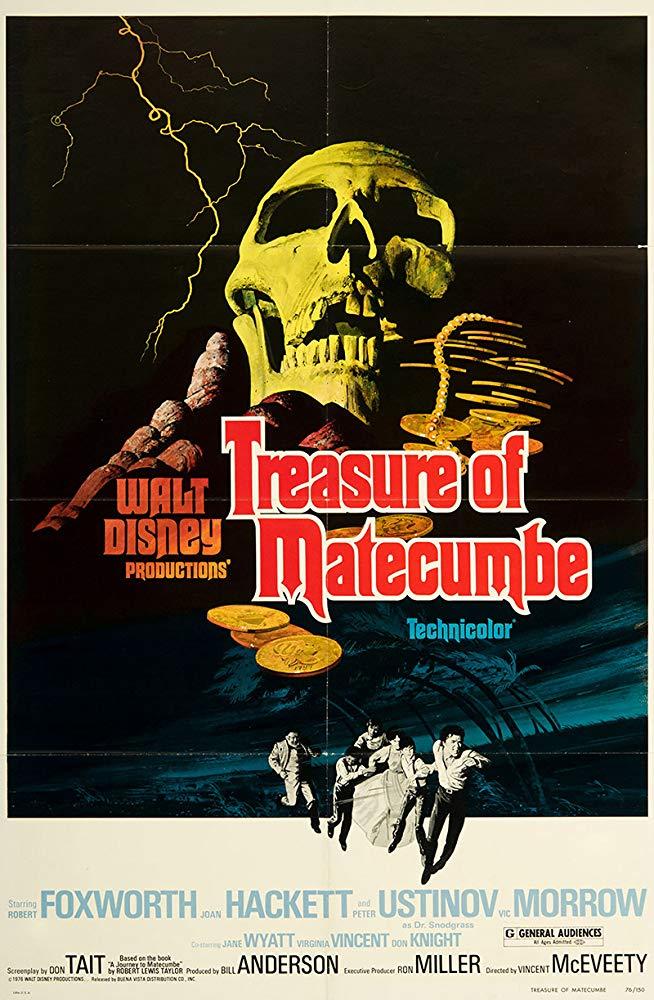 Treasure Of Matecumbe 1976 WEB-DL H264 AC3-5 1-RypS