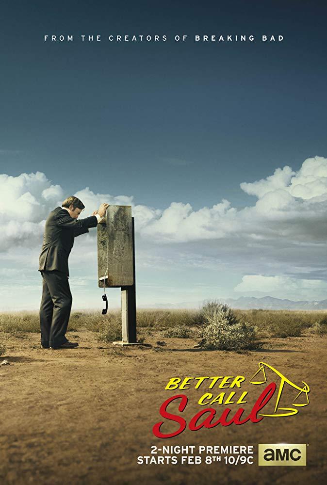 Better Call Saul S04E02 HDTV x264-SVA