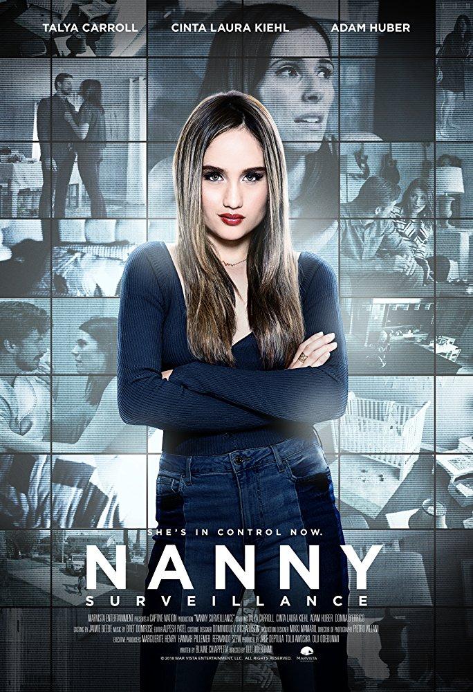 Nanny Surveillance (2018) HDTV x264 - SHADOW
