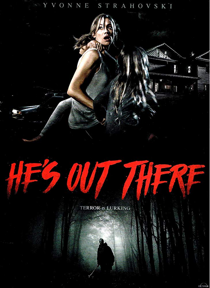 Hes Out There 2018 720p WEBRip x264 AAC-eSc