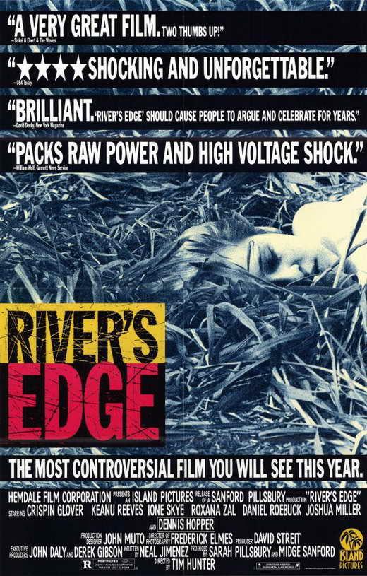 Rivers Edge 1986 BRRip XviD MP3-XVID