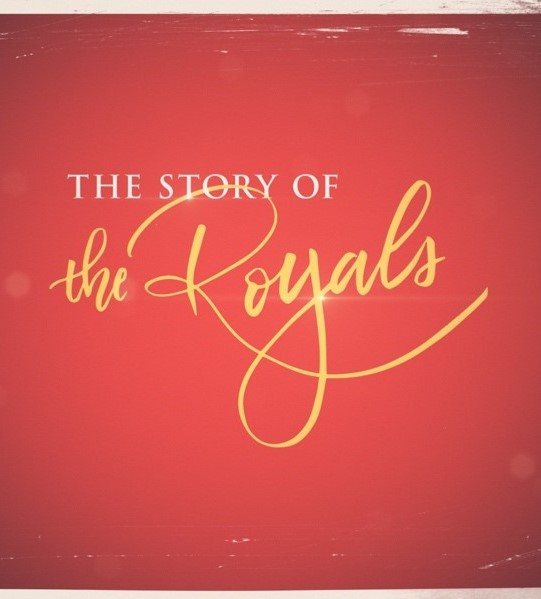 The Story of the Royals S01E01 WEB x264-TBS