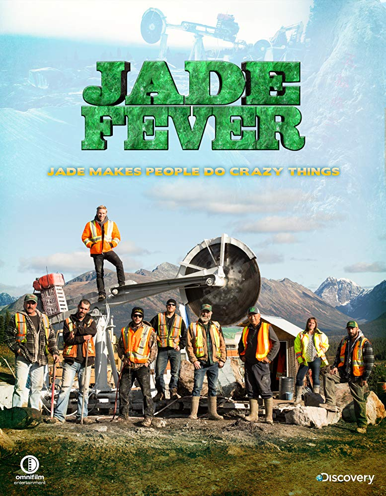 Jade Fever S04E07 Slipping Away 720p HDTV x264-SOIL