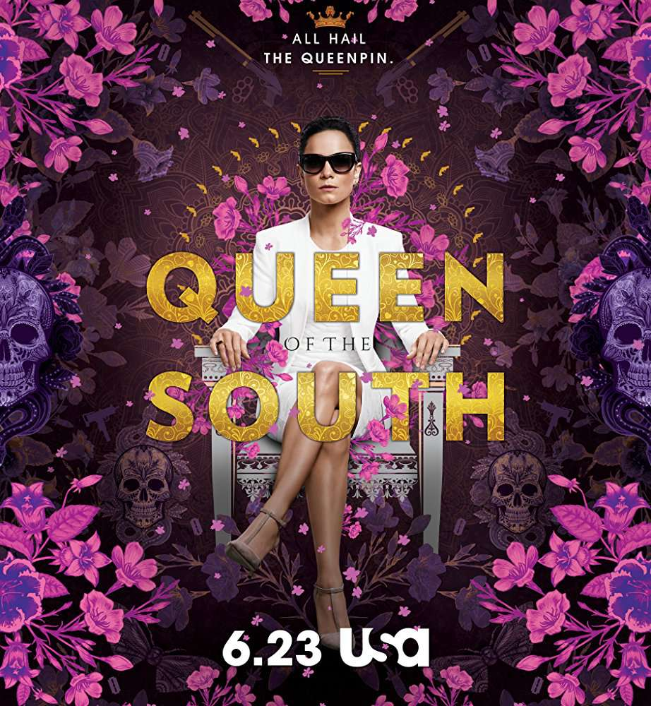 Queen of the South S03E04 720p HDTV x264-KILLERS