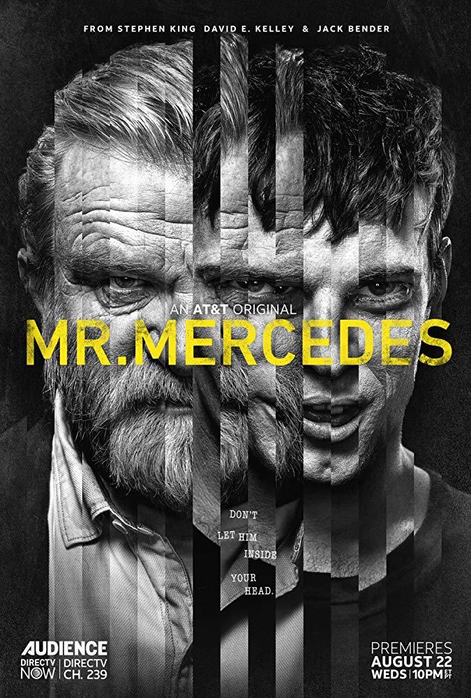 Mr Mercedes S02E02 Lets Go Roaming 720p AMZN WEB-DL DDP5 1 H 264-NTb