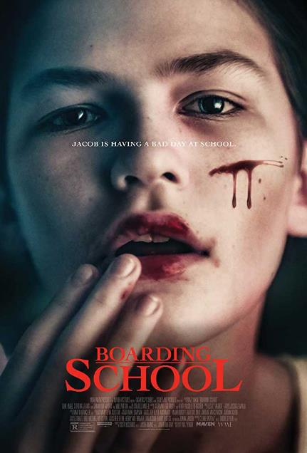 Boarding School (2018) 720p Web-DL x264 AAC ESubs - Downloadhub