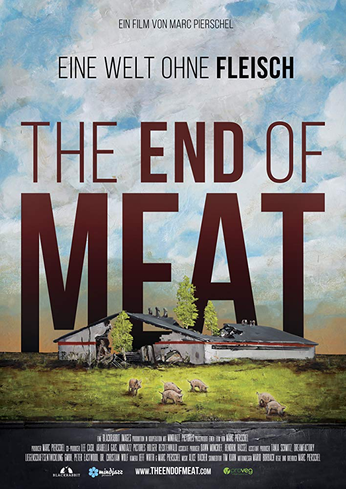 The End of Meat 2017 720p AMZN WEBRip DDP2 0 x264-NTG