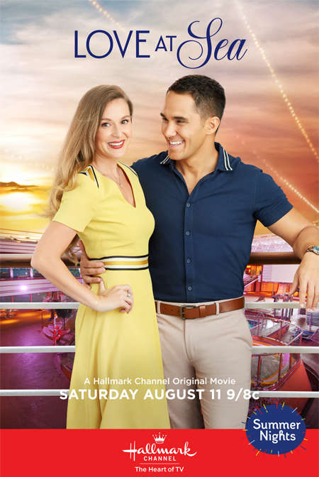 Love At Sea (2018) 1080p HDTV x264-W4F