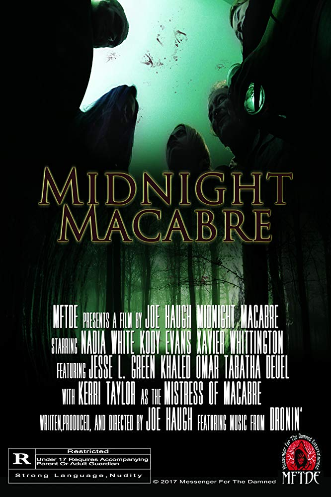 Midnight Macabre (2017) WEBRip x264 - SHADOW