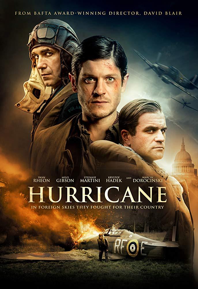 Hurricane (2018) 1080p WEB-DL DD5.1 H264-CMRG