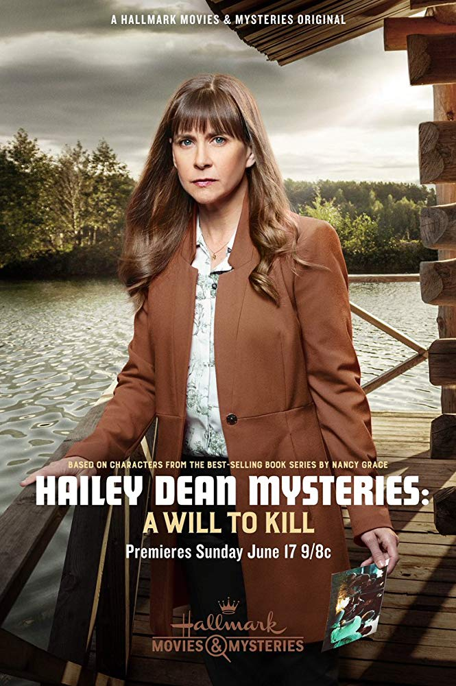 Hailey Dean Mysteries A Will to Kill 2018 720p HDTV x264-REGRET