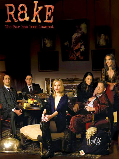 Rake S05E04 HDTV x264-W4F