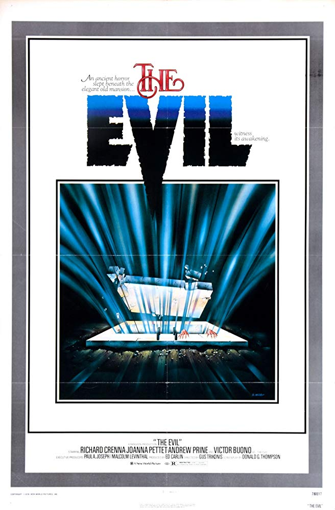 The Evil 1978 720p BluRay x264-HD4U