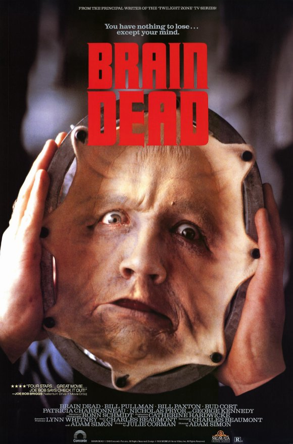 Brain Dead 1990 720p BluRay x264-HD4U