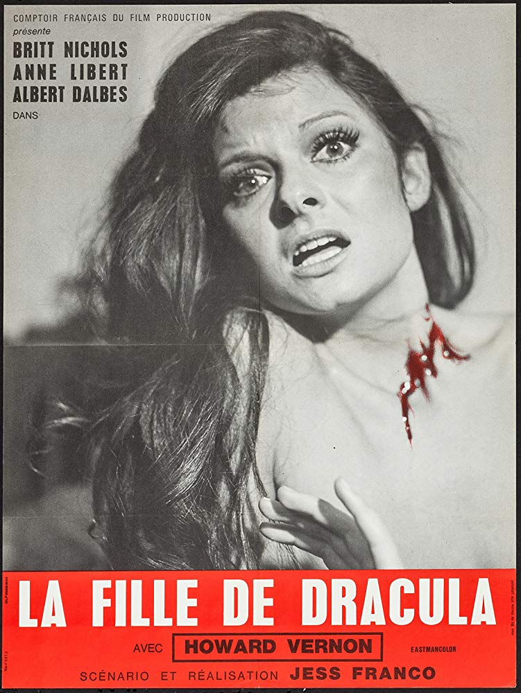 Daughter of Dracula 1936 1080p BluRay x264-SADPANDA