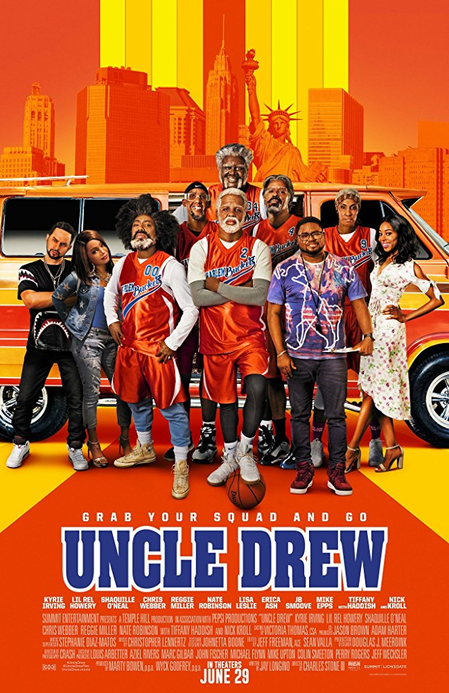 Uncle Drew 2018 720p BluRay H264 AAC-RARBG