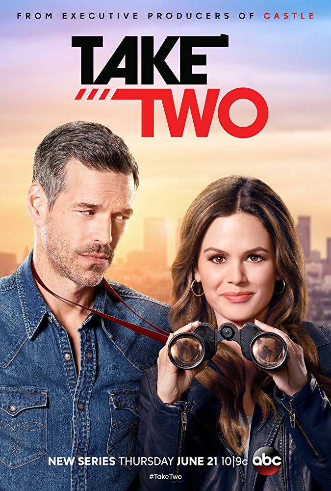 Take Two S01E13 HDTV x264-KILLERS