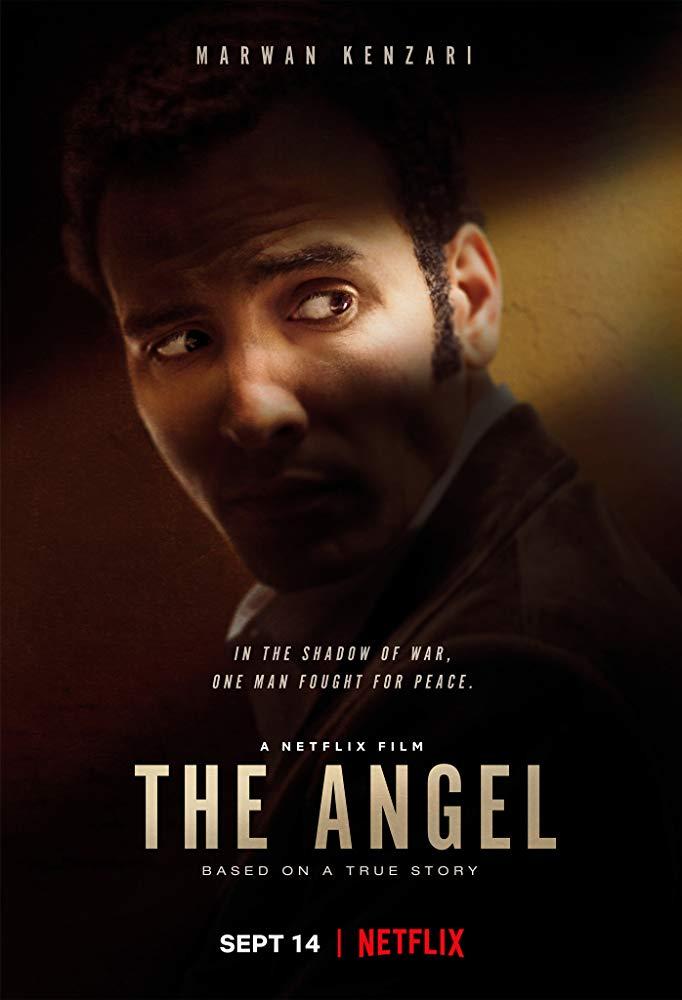 The Angel 2018 NF WEB-DL DD+5 1 H264-CMRG