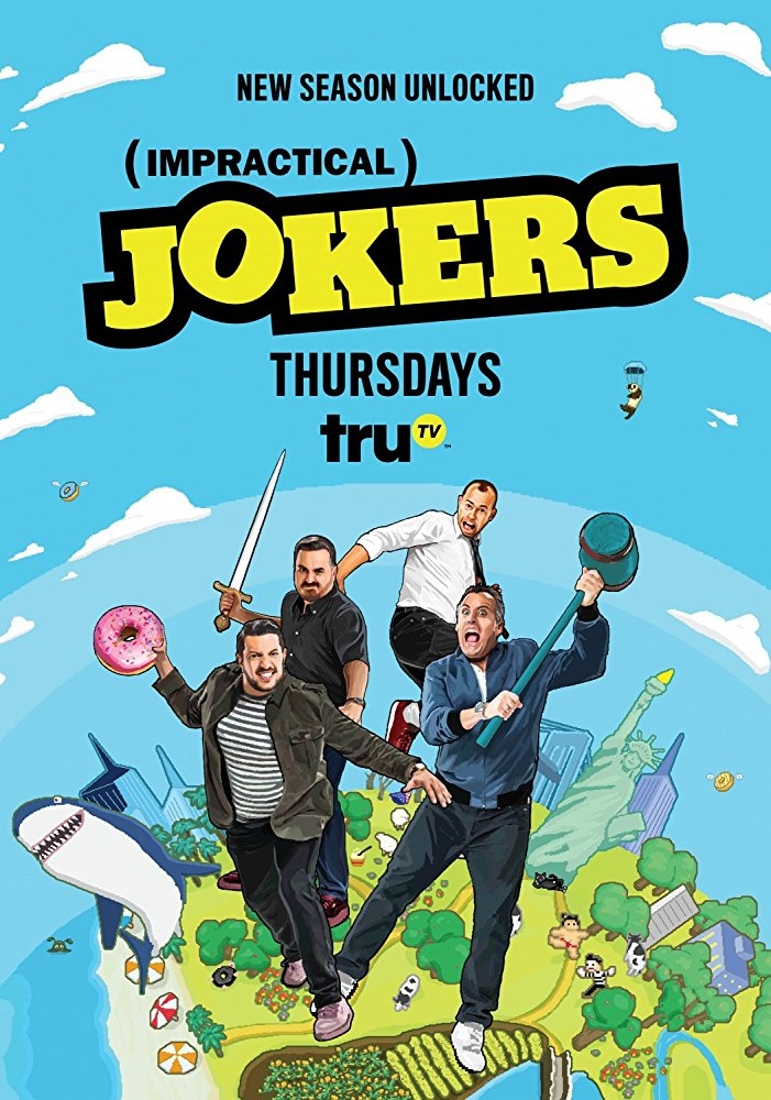 Impractical Jokers S07E15 WEB x264-TBS