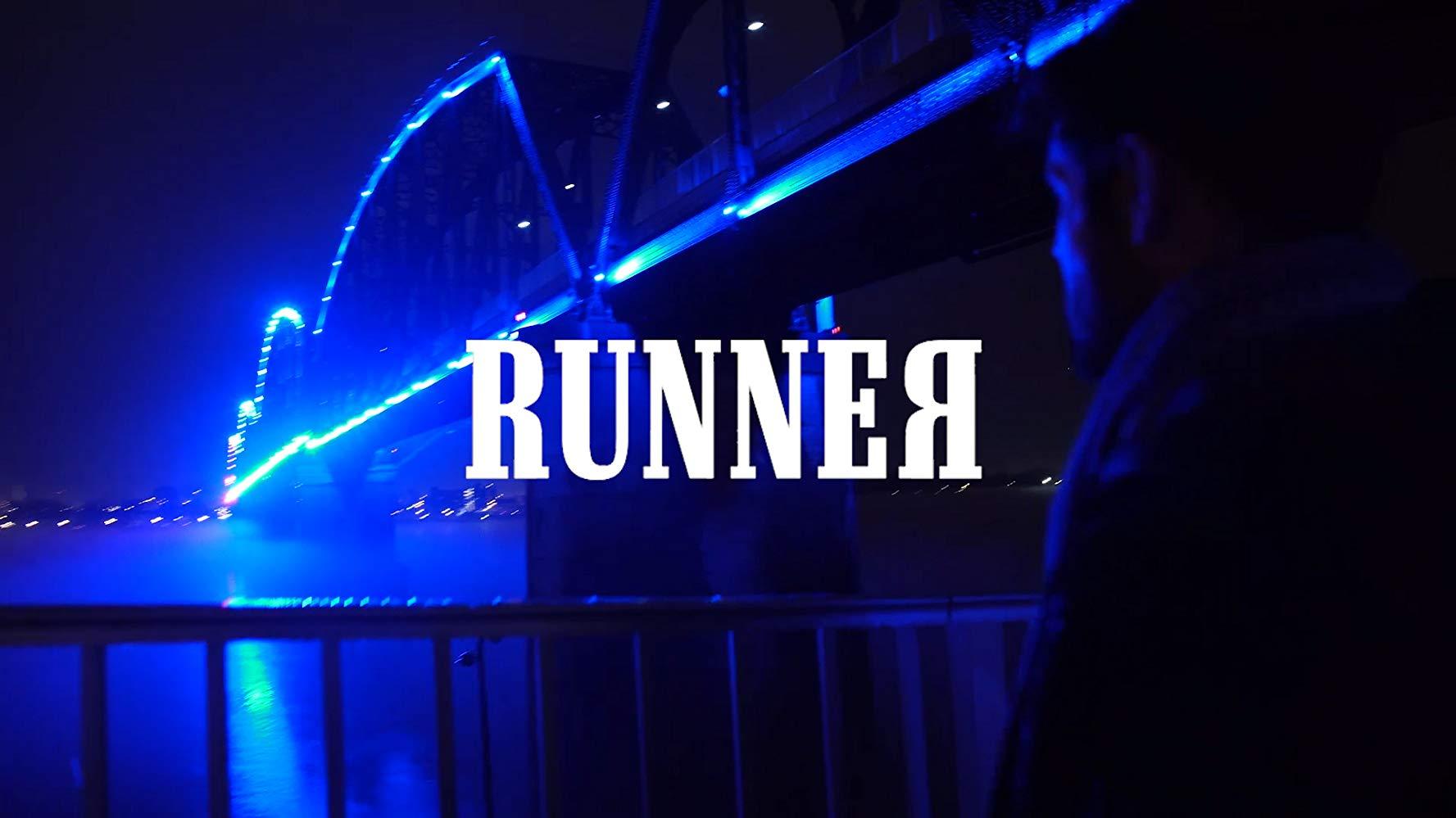 Runner 2018 WEB-DL x264-FGT