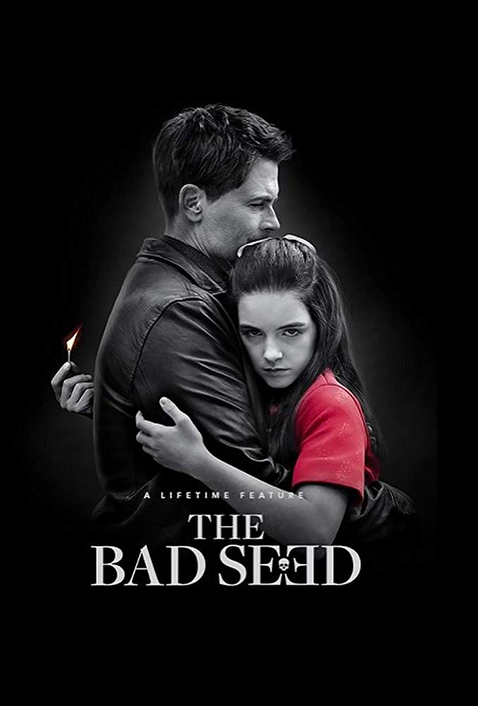 The Bad Seed 2018 1080p HDTV x264-W4F