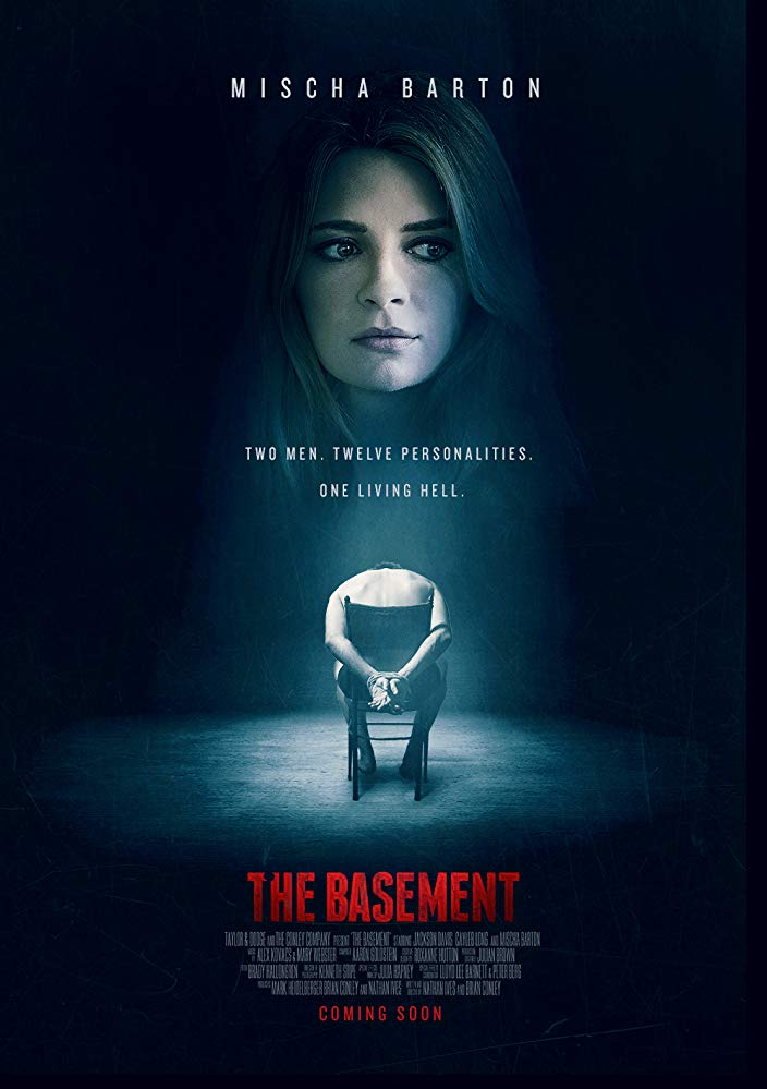 The Basement 2018 1080p WEB-DL DD 5 1 x264 MW