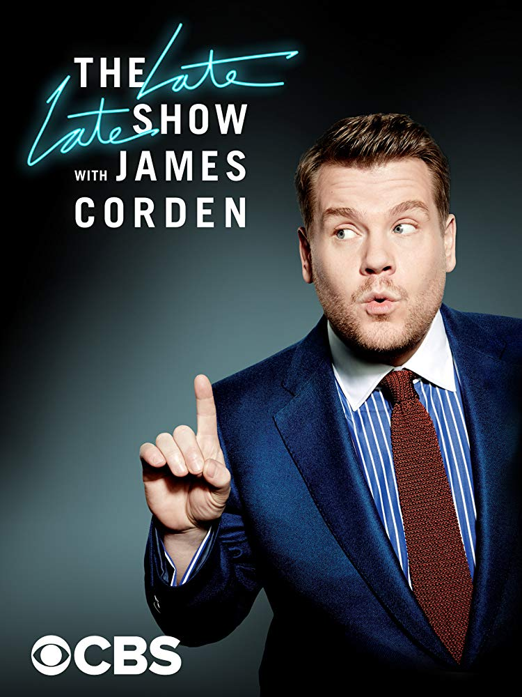 James Corden 2018 09 13 Mel B WEB x264-TBS